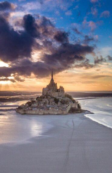 Destination Mont Saint-Michel Normandie